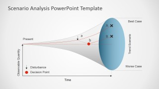 Funnel Diagram PPT Analysis