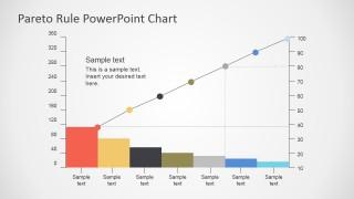 PowerPoint Pareto Chart Principle