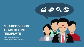 Shared Vision PowerPoint Template