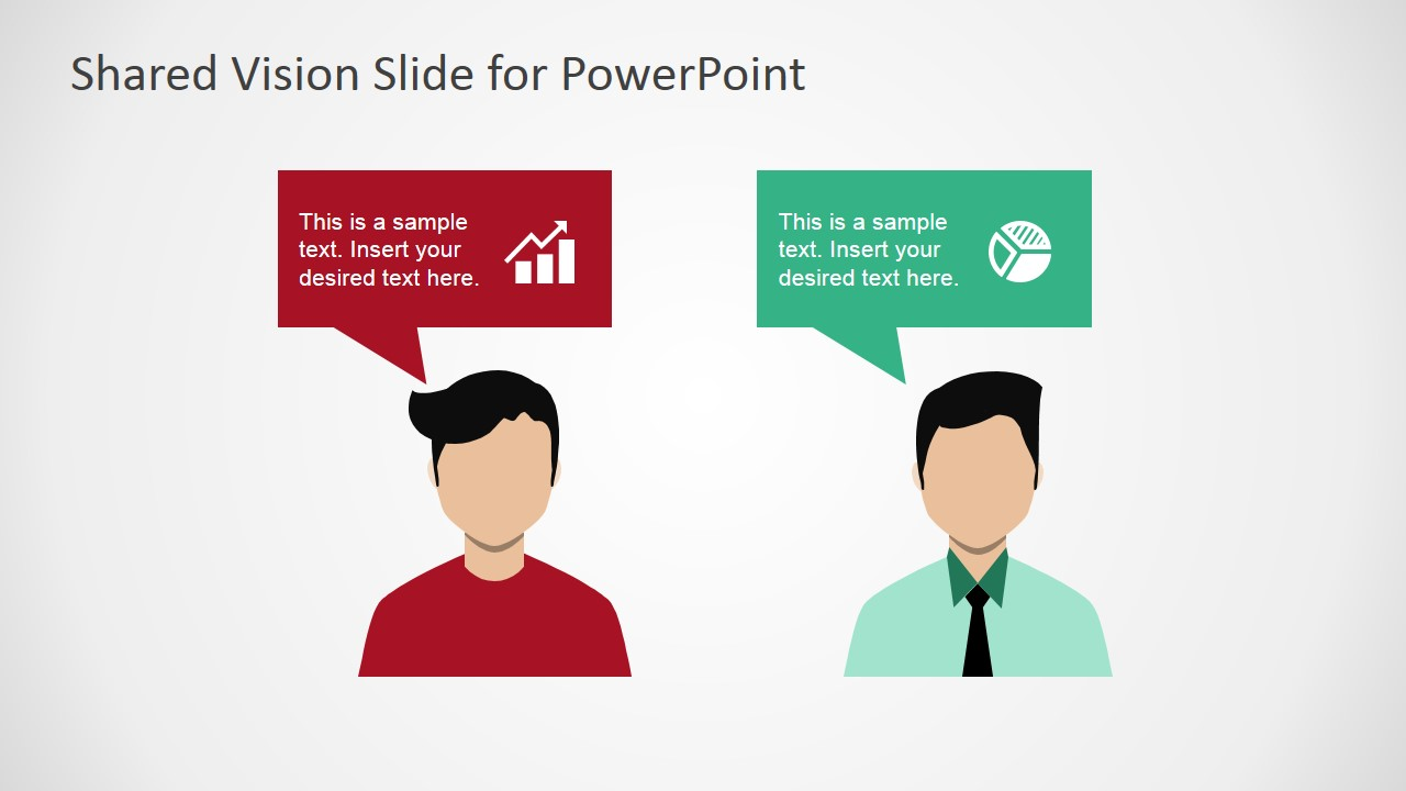 Shared vision powerpoint template slidemodel ppt template shared vision scene toneelgroepblik Image collections