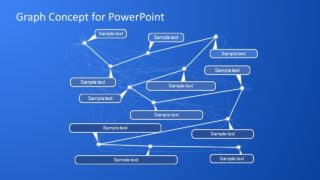 Graph Concept Idea for PowerPoint