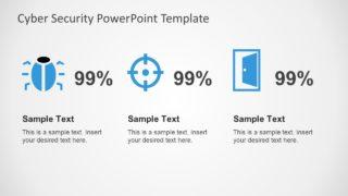 Editable Cyber Security Clipart
