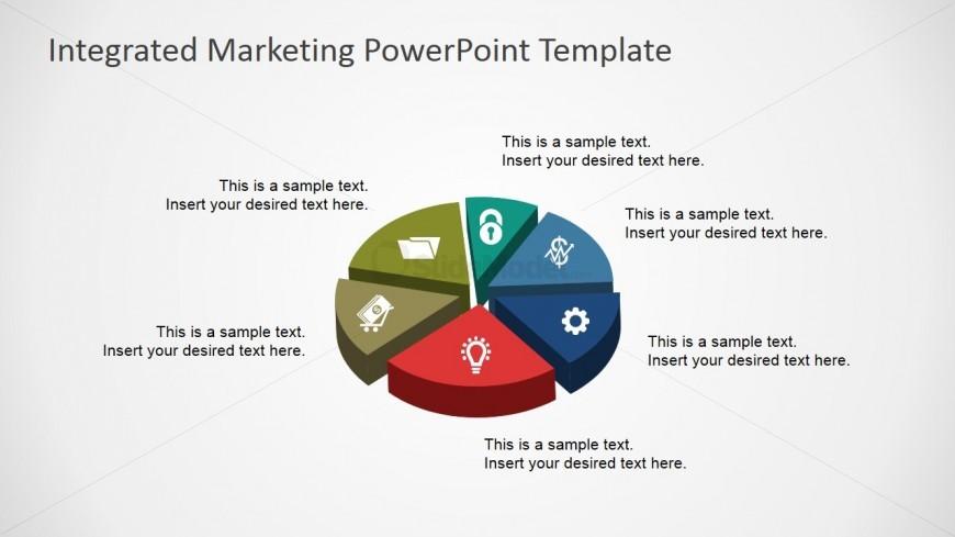 PowerPoint 3D Pie Chart