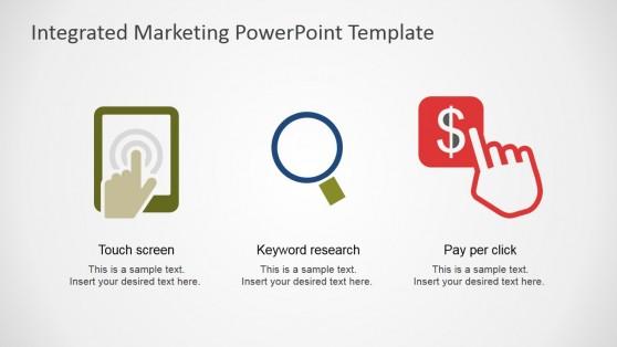 Business Plan & Marketing PowerPoint Template