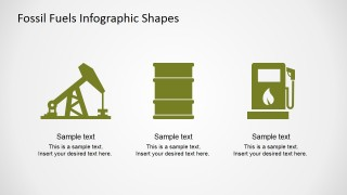 PowerPoint Graphics Featuring Oil & Gas Industry