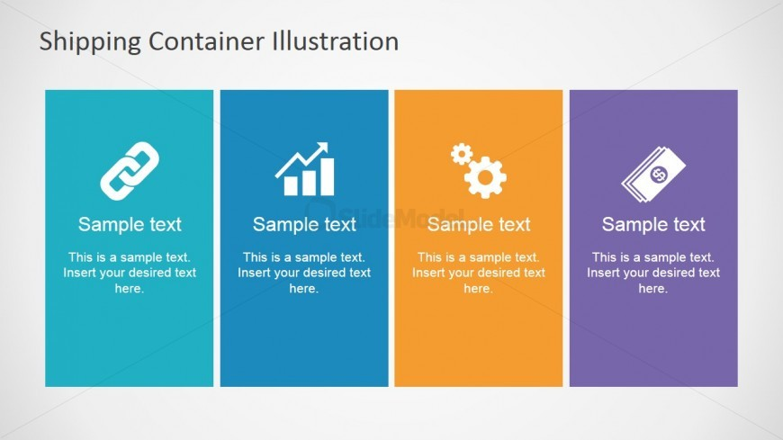 PowerPoint Icons for Infographic Presentations