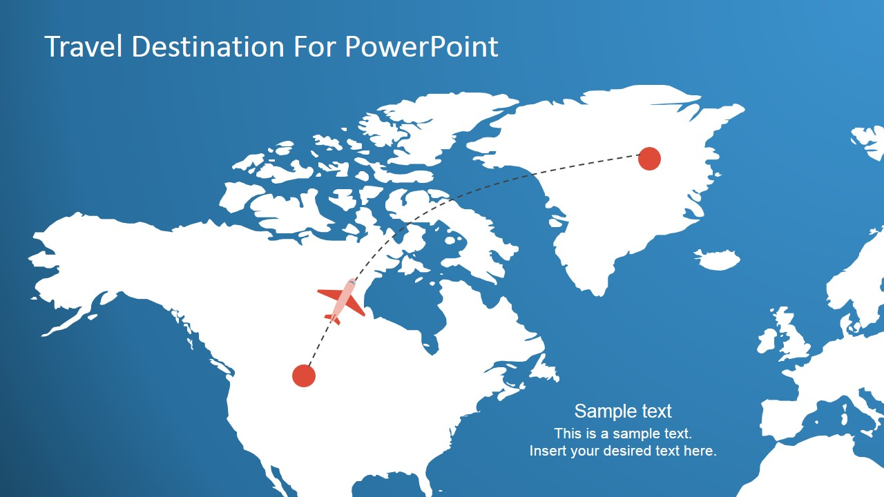 Traveling Clipart For PowerPoint