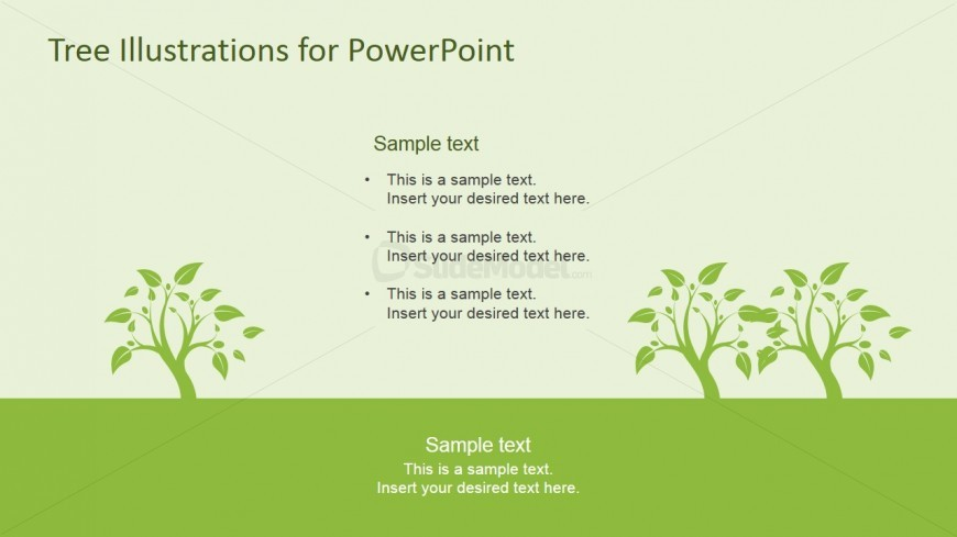 PowerPoint Infographic Template