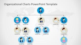PPT Organizational Chart