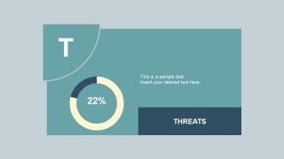 SWOT Matrix for PowerPoint