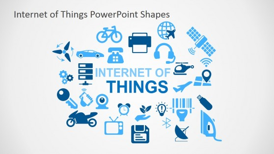 Internet Of Things Powerpoint Template Slidemodel