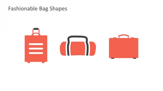 Awesome Bag Designs For PowerPoint