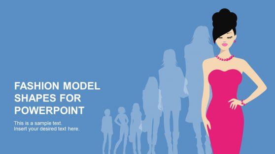 fashion powerpoint templates, Modern powerpoint