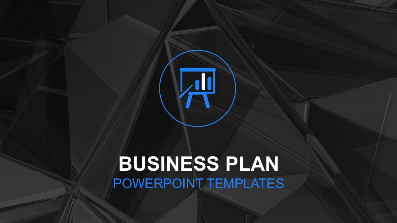 Business plan powerpoint templates toneelgroepblik Choice Image