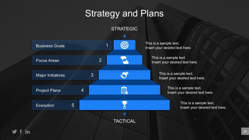Business Strategy And Planning Powerpoint Templates Slidemodel