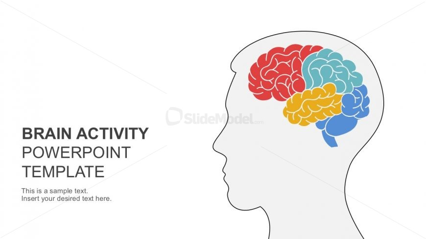 Brain Activity Infographics Powerpoint Slides Slidemodel