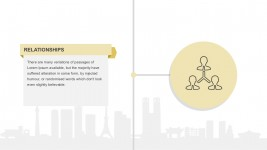 Company Employee Relations PowerPoint System