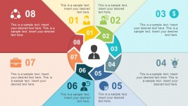 Paper Diagram PowerPoint Templates