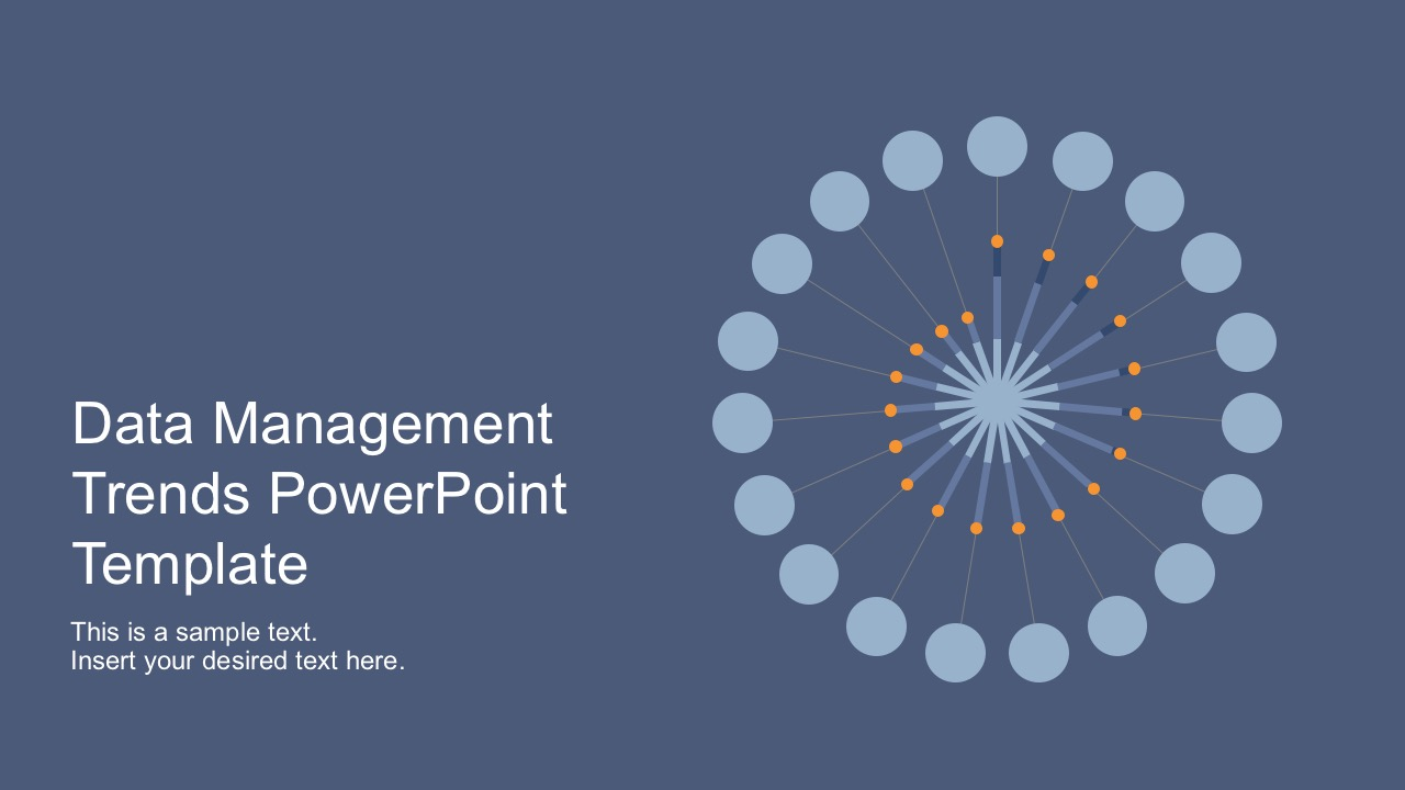 Future Data Management Concepts PowerPoint