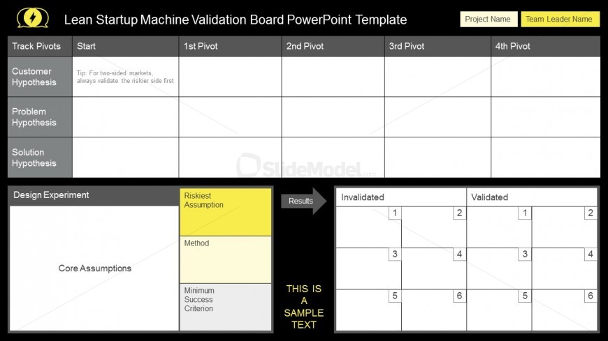 Market Validation PowerPoint Templates