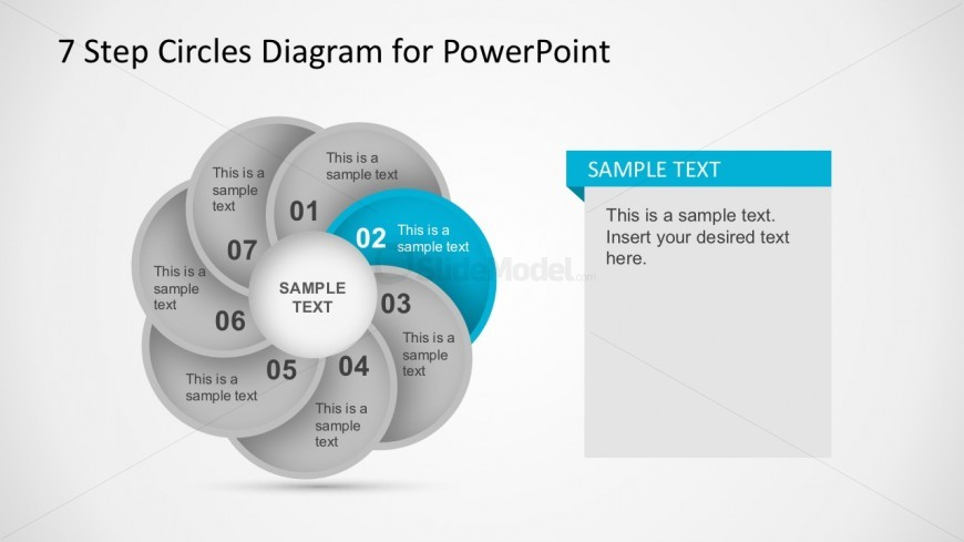 PowerPoint Business Templates with Cool Graphics
