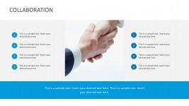 Editable Teamwork Presentation Slides