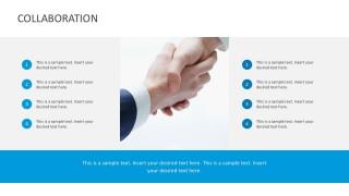 Teamwork PowerPoint Design Backgrounds