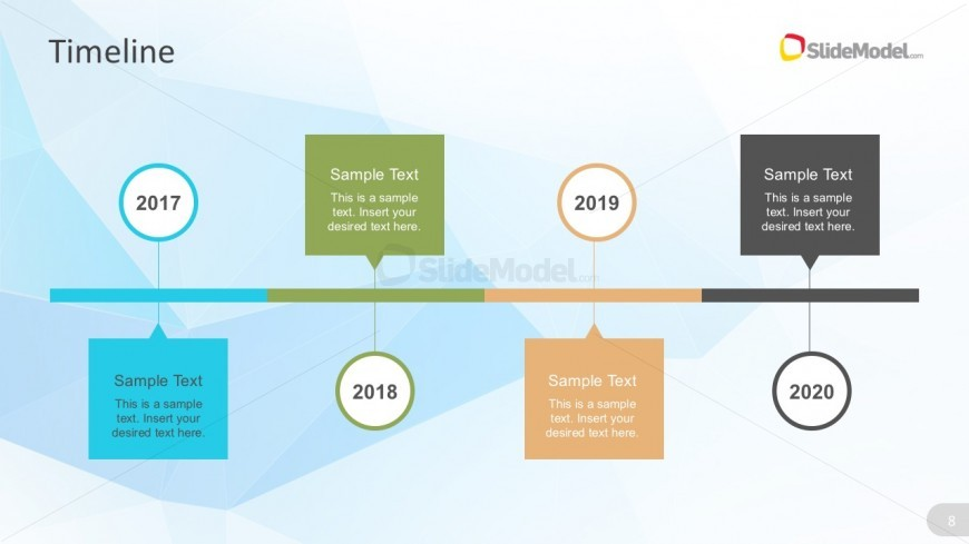 Colorful Annual Report PowerPoint Presentation