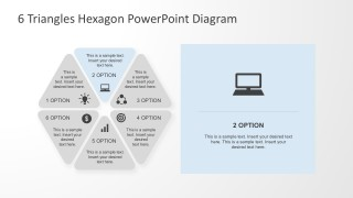 Triangular Process PowerPoint Presentation