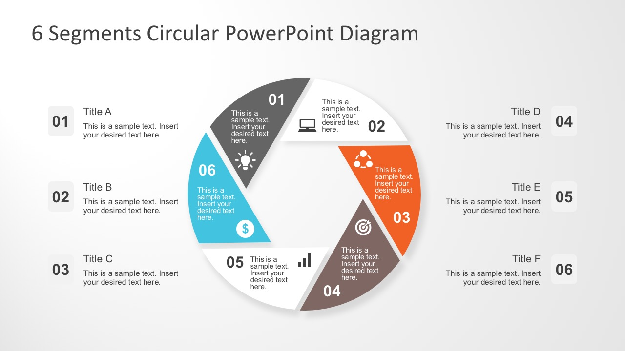 how to draw a circular flow diagram