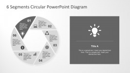 Round Charts PowerPoint Presentation Slides