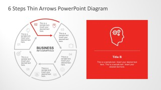 Hexagon PowerPoint Diagram Templates