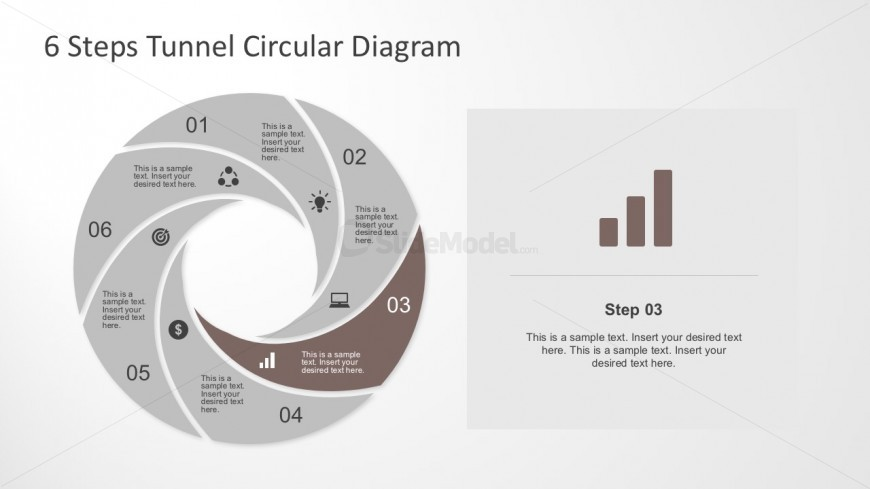 Stunning Cycle Diagrams for PowerPoint Slides