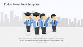 Mike Creative Cartoons Vectors For PowerPoint