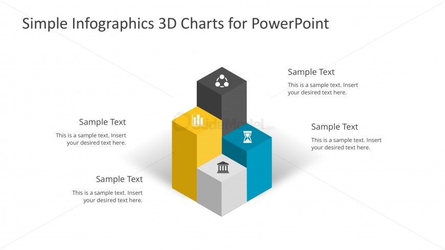 Infographic charts ppt