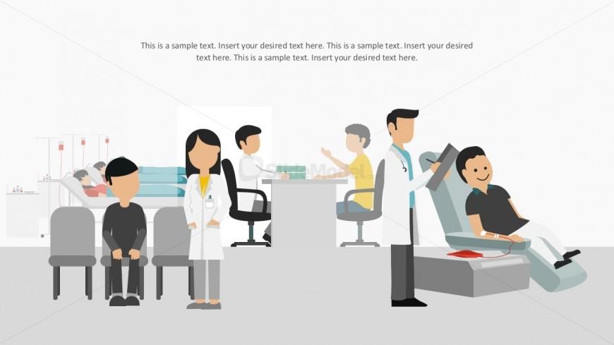 PowerPoint Character Editable Vectors