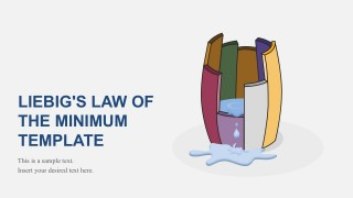 Law of the Minimum Cover Slide