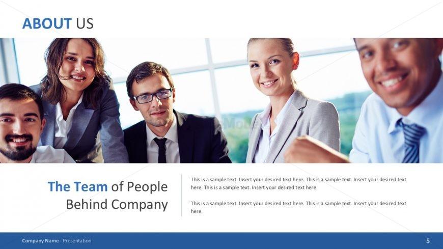 Editable PowerPoint Image Holders