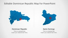 Dominican Republic and Santo Domingo