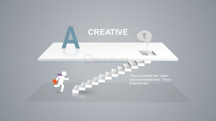 Start Floor Diagram Creativity
