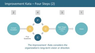 Improvement Kata Organization Vision