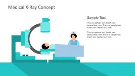 X-Ray PowerPoint Graphic Slides
