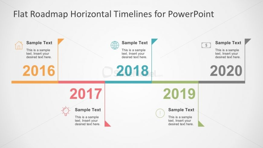Event Planning Timeline Powerpoint  Slidemodel