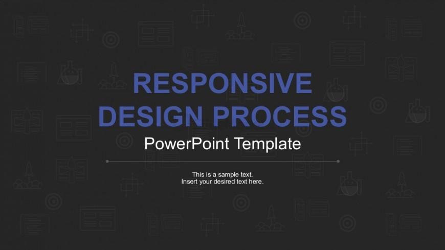 Web Design Process PowerPoint Presentations