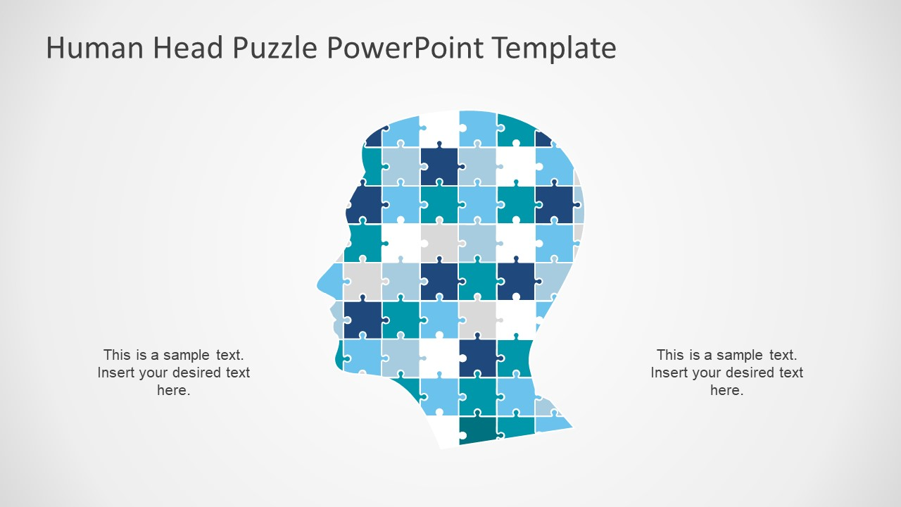 Multi Color Puzzles Idea Presentation
