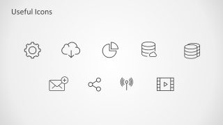 Editable Icons for Presentations