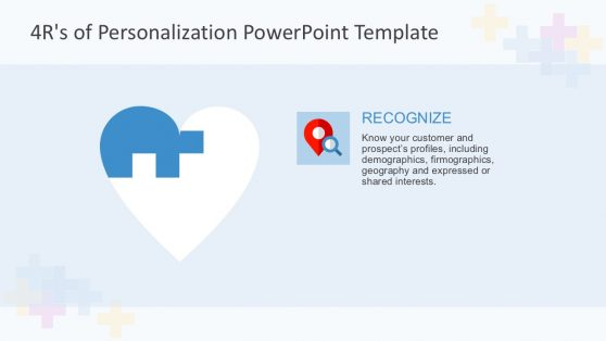 4R Personalization Sales Strategy