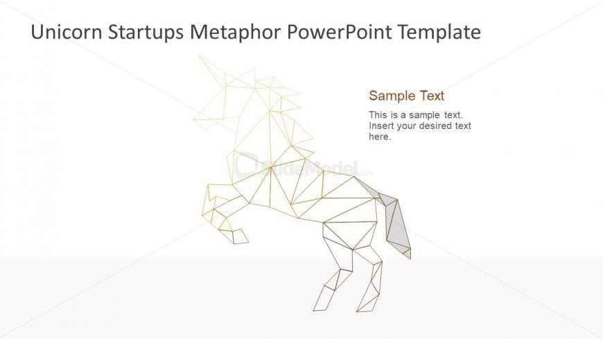 Startup Business Metaphor Template