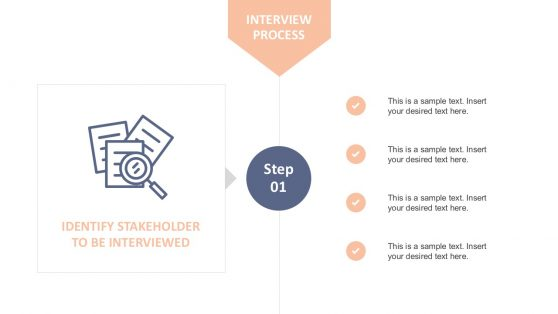 Interview Process Template