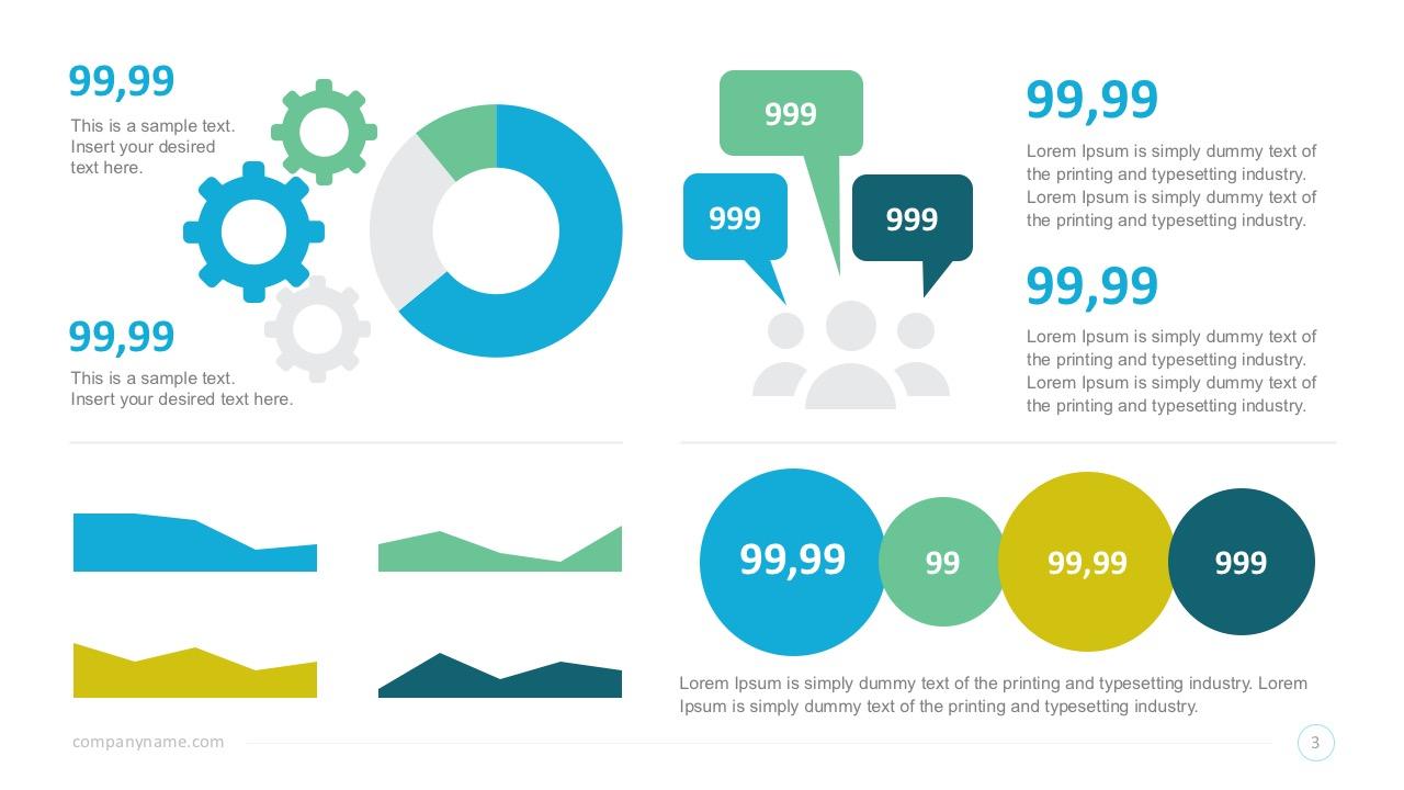 Infographic cv inspiration